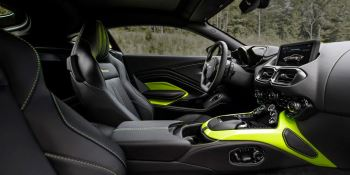 Aston Martin New Vantage - The Archetypal Hunter image 7 thumbnail