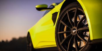 Aston Martin New Vantage - The Archetypal Hunter image 9 thumbnail