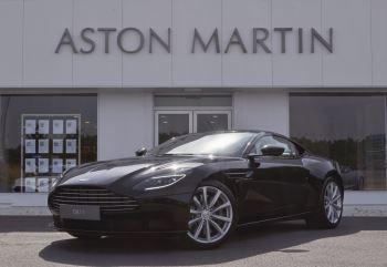 Used Aston Martin Db11 Grey Cars For Sale Grange