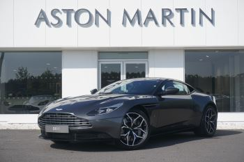 Aston Martin DB11 V12 Touchtronic 5.2 Automatic 2 door Coupe (18MY)