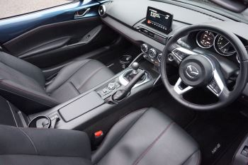 Mazda MX-5 2.0 Sport Nav 2dr image 7 thumbnail