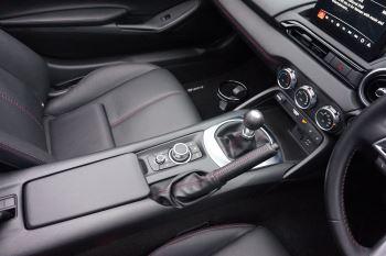 Mazda MX-5 2.0 Sport Nav 2dr image 11 thumbnail