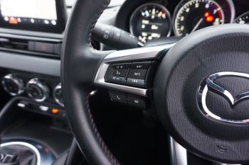 Mazda MX-5 2.0 Sport Nav 2dr image 16 thumbnail