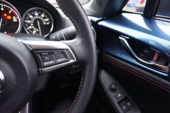 Mazda MX-5 2.0 Sport Nav 2dr image 17 thumbnail