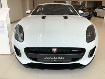 Jaguar F-TYPE 3.0 Supercharged V6 R-Dynamic image 2 thumbnail