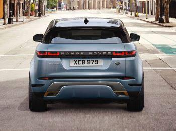 Land Rover New Range Rover Evoque D150 AWD AUTO image 3 thumbnail