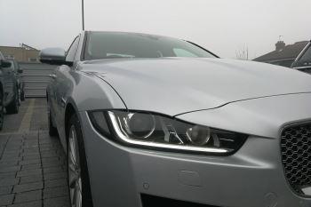 Jaguar XE 2.0d [180] Portfolio image 19 thumbnail