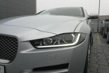 Jaguar XE 2.0d [180] Portfolio image 20 thumbnail