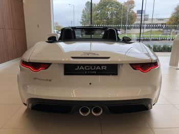 Jaguar F-TYPE 3.0 Supercharged V6 image 6 thumbnail