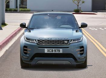 Land Rover New Range Rover Evoque R-DYNAMIC D150 AWD AUTO