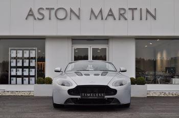 Aston Martin V12 Vantage S S 2dr Sportshift III image 2 thumbnail