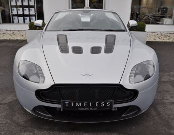 Aston Martin V12 Vantage S S 2dr Sportshift III image 6 thumbnail