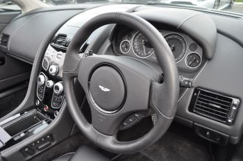 Aston Martin V12 Vantage S S 2dr Sportshift III image 19 thumbnail