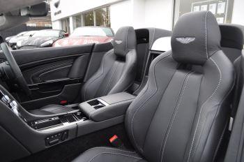 Aston Martin V12 Vantage S S 2dr Sportshift III image 22 thumbnail
