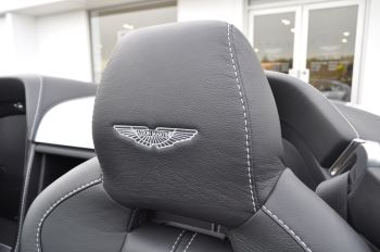 Aston Martin V12 Vantage S S 2dr Sportshift III image 23 thumbnail