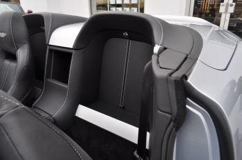 Aston Martin V12 Vantage S S 2dr Sportshift III image 25 thumbnail