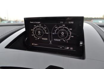 Aston Martin V12 Vantage S S 2dr Sportshift III image 27 thumbnail