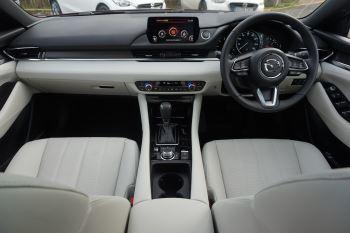 Mazda 6 2.2d GT Sport Nav+ 5dr image 22 thumbnail