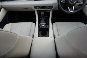 Mazda 6 2.2d GT Sport Nav+ 5dr image 12 thumbnail