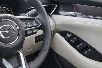 Mazda 6 2.2d GT Sport Nav+ 5dr image 13 thumbnail