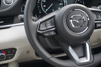 Mazda 6 2.2d GT Sport Nav+ 5dr image 14 thumbnail
