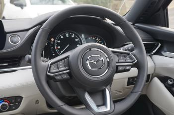 Mazda 6 2.2d GT Sport Nav+ 5dr image 15 thumbnail