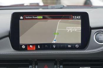 Mazda 6 2.2d GT Sport Nav+ 5dr image 16 thumbnail