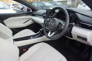 Mazda 6 2.2d GT Sport Nav+ 5dr image 19 thumbnail