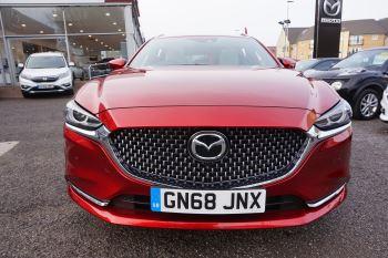 Mazda 6 2.2d GT Sport Nav+ 5dr image 2 thumbnail
