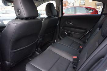 Honda HR-V 1.6 i-DTEC EX 5dr image 9 thumbnail