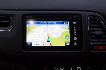 Honda HR-V 1.6 i-DTEC EX 5dr image 10 thumbnail