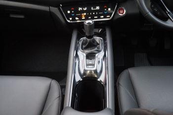 Honda HR-V 1.6 i-DTEC EX 5dr image 12 thumbnail