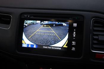 Honda HR-V 1.6 i-DTEC EX 5dr image 19 thumbnail