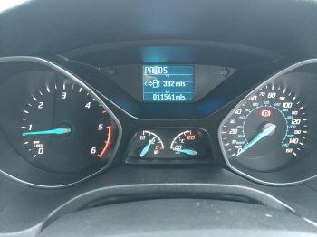 Ford Focus 2.0 TDCi 163 Zetec S 5dr Powershift image 23 thumbnail