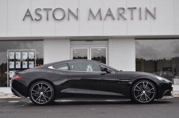 Aston Martin Vanquish V12 [568] 2+2 2dr Touchtronic image 4 thumbnail