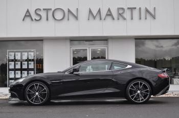 Aston Martin Vanquish V12 [568] 2+2 2dr Touchtronic image 8 thumbnail