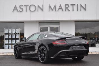 Aston Martin Vanquish V12 [568] 2+2 2dr Touchtronic image 7 thumbnail