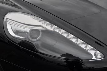 Aston Martin Vanquish V12 [568] 2+2 2dr Touchtronic image 10 thumbnail