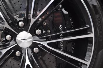 Aston Martin Vanquish V12 [568] 2+2 2dr Touchtronic image 32 thumbnail