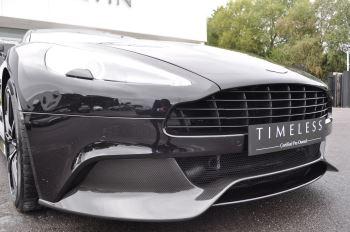 Aston Martin Vanquish V12 [568] 2+2 2dr Touchtronic image 18 thumbnail