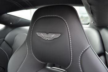 Aston Martin Vanquish V12 [568] 2+2 2dr Touchtronic image 25 thumbnail