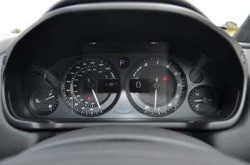 Aston Martin Vanquish V12 [568] 2+2 2dr Touchtronic image 30 thumbnail