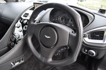 Aston Martin Vanquish V12 [568] 2+2 2dr Touchtronic image 29 thumbnail