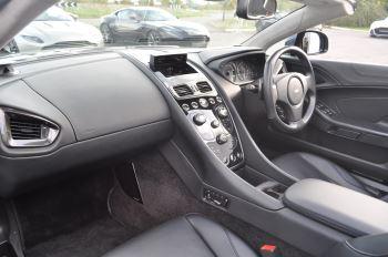 Aston Martin Vanquish V12 568 2dr Volante Touchtronic 5 9