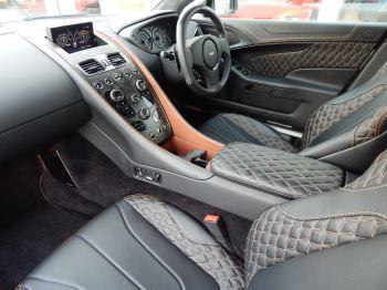 Aston Martin Vanquish S Volante V12 595 S 2dr Volante Touchtronic