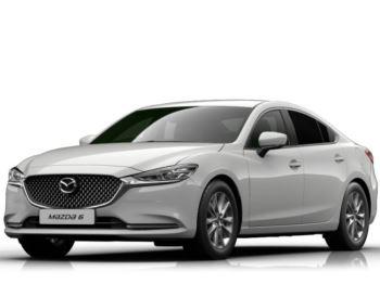 Mazda 6 Saloon 2.0 SE-L Nav+ 4dr
