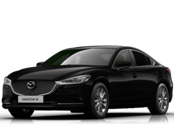 Mazda 6 Saloon SE-L Nav+ 2.2D 150ps