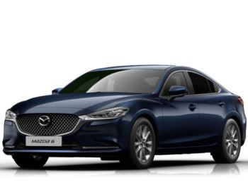 Mazda 6 Saloon SE-L Nav+ 2.2D 150ps Automatic