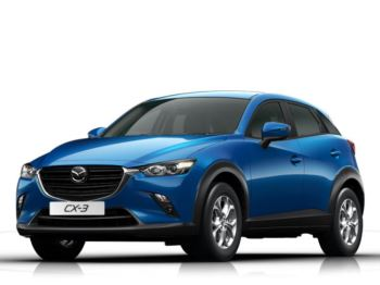 Mazda CX-3 2.0 121ps 2WD SE-L Nav+