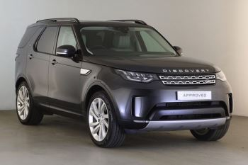 Land Rover Discovery 2.0 SD4 HSE Luxury 5dr Diesel Automatic 4x4